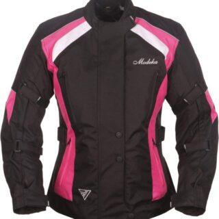 Modeka Cordura Női Motoros Kabátok