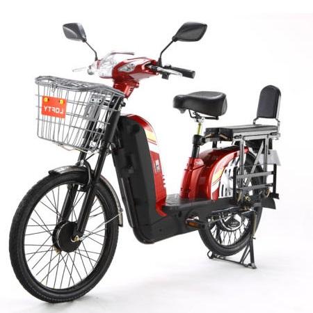LOFTY Elektromos Kerékpárok kategóriája
