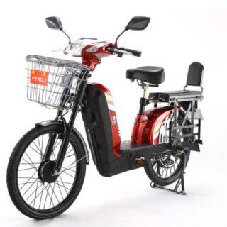 Elektromos Kerékpár (Új)