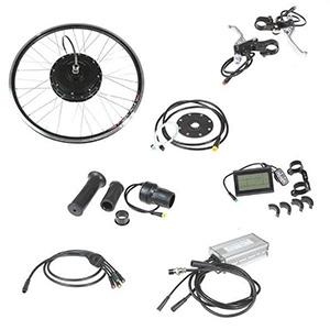 Elektromos Kerékpár Alkatrész (Új)